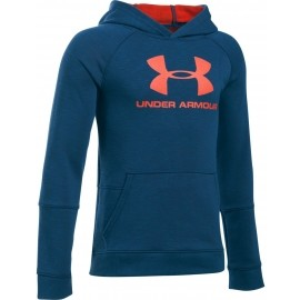 Under Armour SPORTSTYLE HOODY - Kinder Sweatshirt