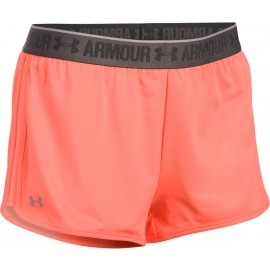 Under Armour UA HG ARMOUR 2-IN-1 SHORTY - Dámské šortky