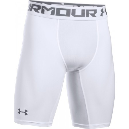 Under Armour HG ARMOUR 2.0 LONG SHORT - Férfi kompressziós alsó