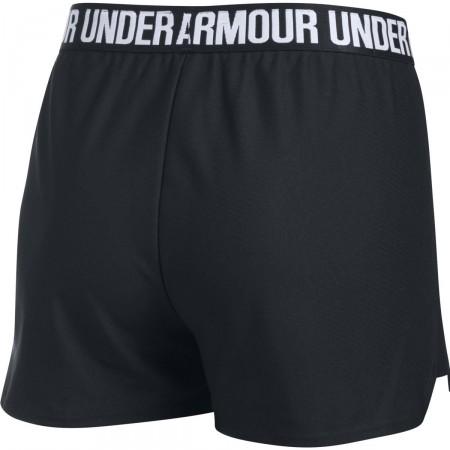 Dámské šortky - Under Armour NEW PLAY UP SHORT - 2