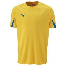 Puma SHIRTS SS TEAM - Sportovní pánské triko