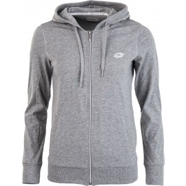 Lotto SENSE SWEAT FZ HD W