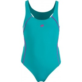 Lotto LEICA - Dívčí jednodílné plavky