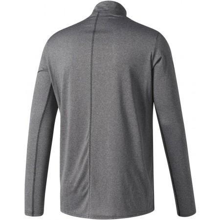 Men's T-shirt - adidas RS LS ZIP M - 2