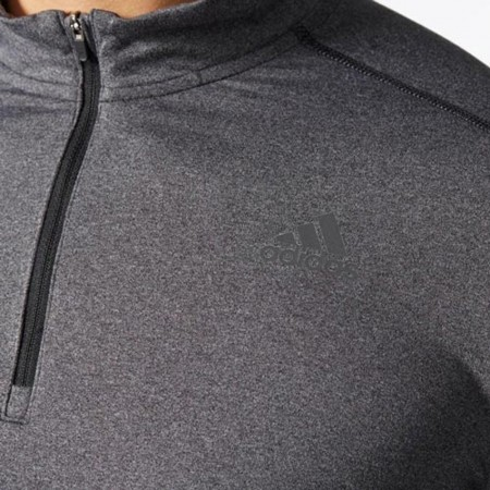Men's T-shirt - adidas RS LS ZIP M - 8