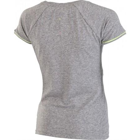Dámske fitness tričko - Lotto INDY III STEE STC W - 3