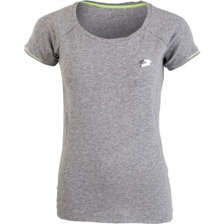 Dámske fitness tričko - Lotto INDY III STEE STC W - 1