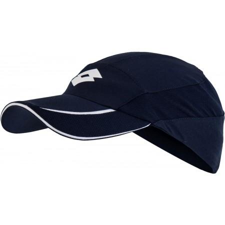 Мъжка шапка с козирка - Lotto ACE III CAP - 1
