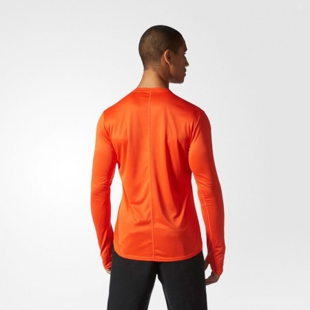 Tricou bărbați - adidas RS LS TEE M - 4
