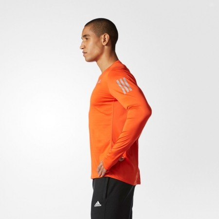 Tricou bărbați - adidas RS LS TEE M - 5