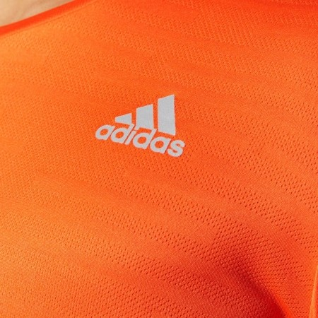Tricou bărbați - adidas RS LS TEE M - 8