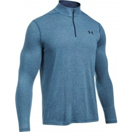 Under Armour THREADBORNE FITTED 1/4 ZIP - Hanorac bărbați