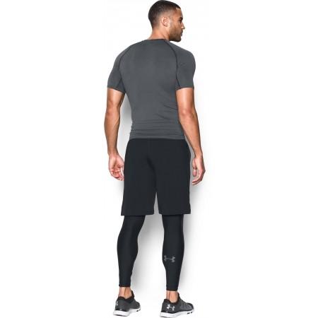 Férfi kompressziós leggins - Under Armour HG ARMOUR 2.0 LEGGING - 4