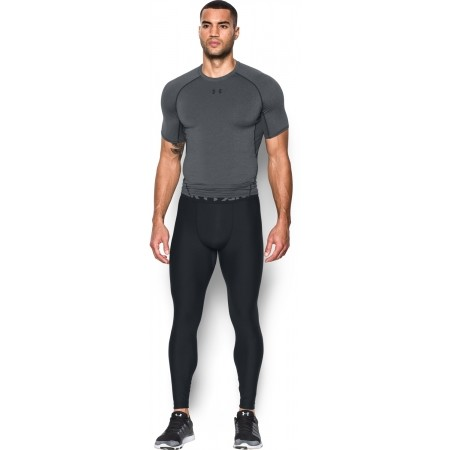 Men's compression tights - Under Armour HG ARMOUR 2.0 LEGGING - 3