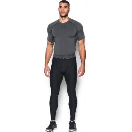 Férfi kompressziós leggins - Under Armour HG ARMOUR 2.0 LEGGING - 3