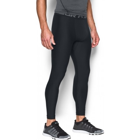 Men's compression tights - Under Armour HG ARMOUR 2.0 LEGGING - 5