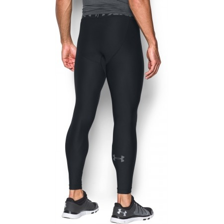 Men's compression tights - Under Armour HG ARMOUR 2.0 LEGGING - 6