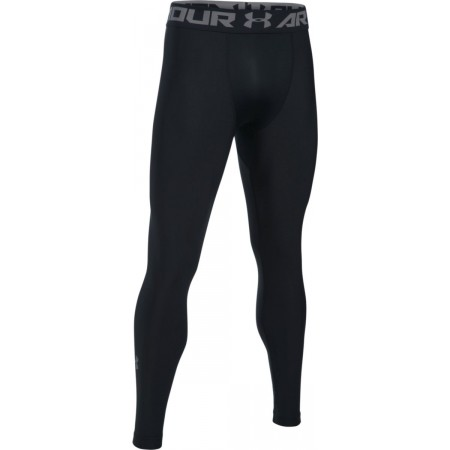 Men's compression tights - Under Armour HG ARMOUR 2.0 LEGGING - 1