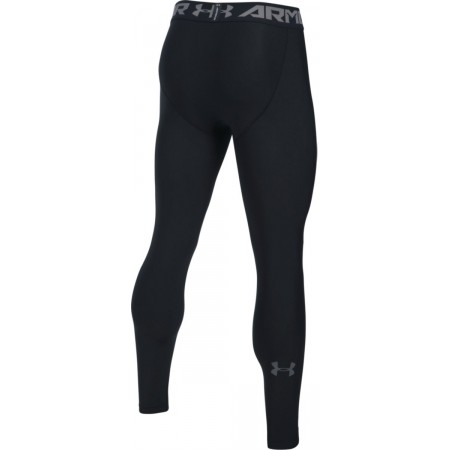 Men's compression tights - Under Armour HG ARMOUR 2.0 LEGGING - 2
