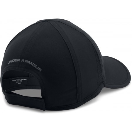 Pánská kšiltovka - Under Armour MEN'S SHADOW CAP 4.0 - 2