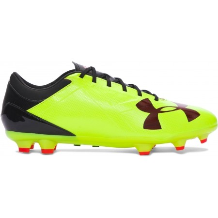 Ghete de fotbal bărbați - Under Armour UA SPOTLIGHT DL FG - 1