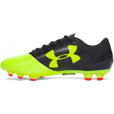 Ghete de fotbal bărbați - Under Armour UA SPOTLIGHT DL FG - 2