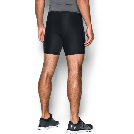 Colanți compresivi de bărbați - Under Armour HG ARMOUR 2.0 COMP SHORT - 5