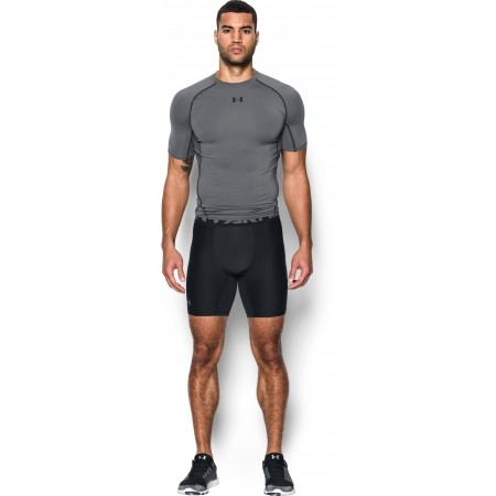 Colanți compresivi de bărbați - Under Armour HG ARMOUR 2.0 COMP SHORT - 3