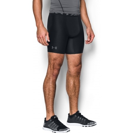 Herren Kompressions-Shorts - Under Armour HG ARMOUR 2.0 COMP SHORT - 4