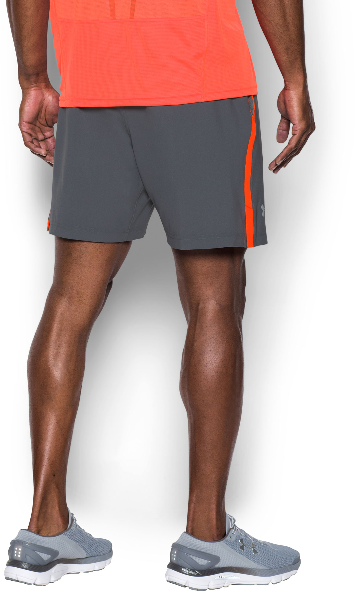 5bba1a54dfee6 Under Armour UA LAUNCH SW 2-IN-1 SHORT