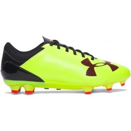 Under Armour UA B SPOTLIGHT DL FG JR - Ghete de fotbal copii