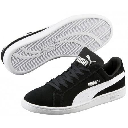 cf79392bda5d0 Pánska vychádzková obuv - Puma SMASH SD