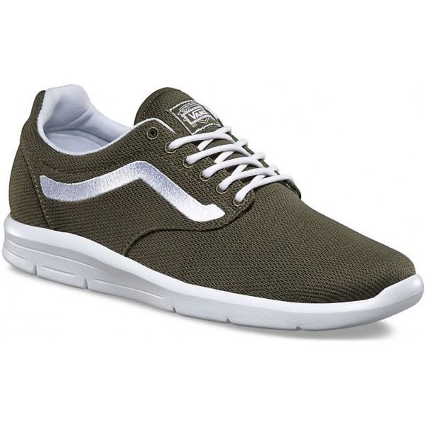 Vans ISO 1.5 sötétzöld 9 - Férfi utcai cipő