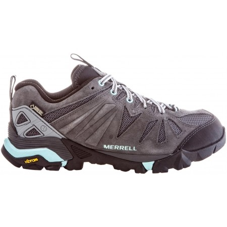 Women's outdoor shoes - Merrell CAPRA GTX - 3