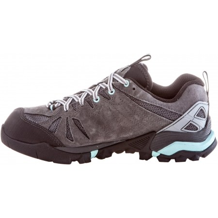 Women's outdoor shoes - Merrell CAPRA GTX - 4