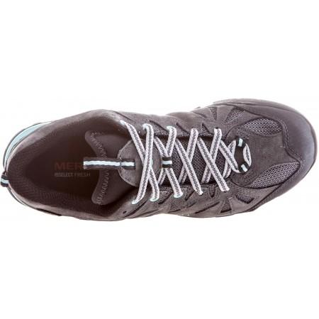 Dámské outdoorové boty - Merrell CAPRA GTX - 5