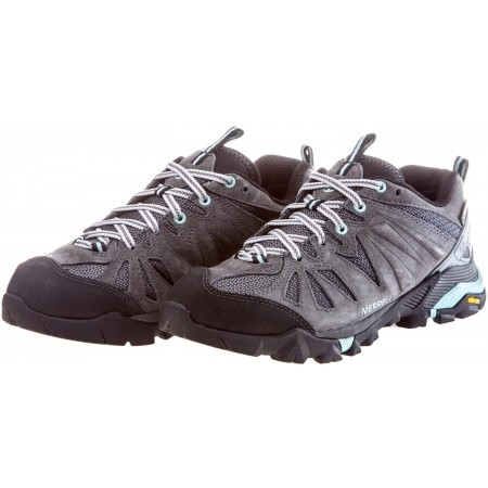Women's outdoor shoes - Merrell CAPRA GTX - 2