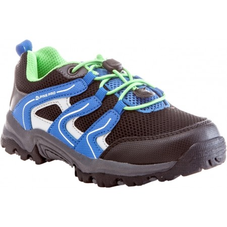 Kids' outdoor shoes - ALPINE PRO VINOSO - 1