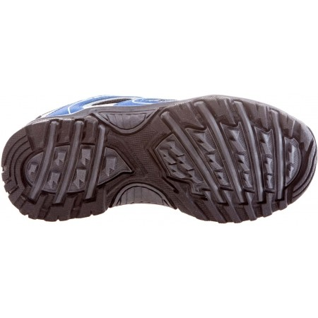 Kids' outdoor shoes - ALPINE PRO VINOSO - 6