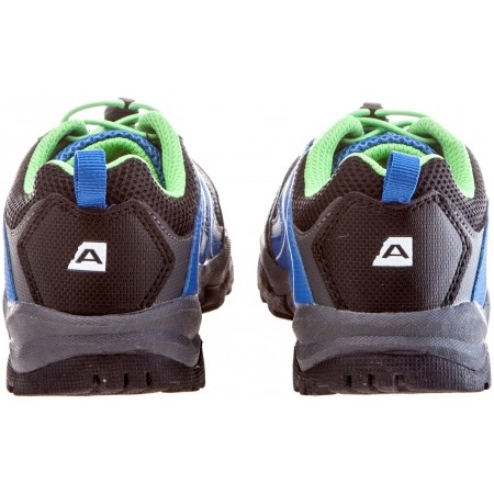 Kids' outdoor shoes - ALPINE PRO VINOSO - 7
