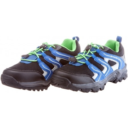 Kids' outdoor shoes - ALPINE PRO VINOSO - 2