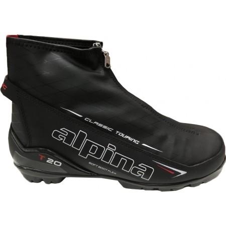 Topánky na bežky - Alpina T20