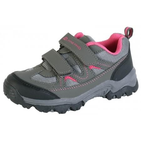ALPINE PRO LIONO - Pantofi outdoor copii