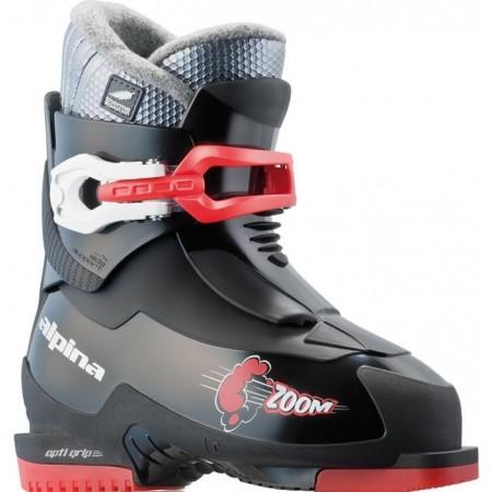 ZOOM 1 – Buty narciarskie dziecięce - Alpina ZOOM 1
