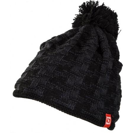 Zimní čepice - Loap ZEK - 1