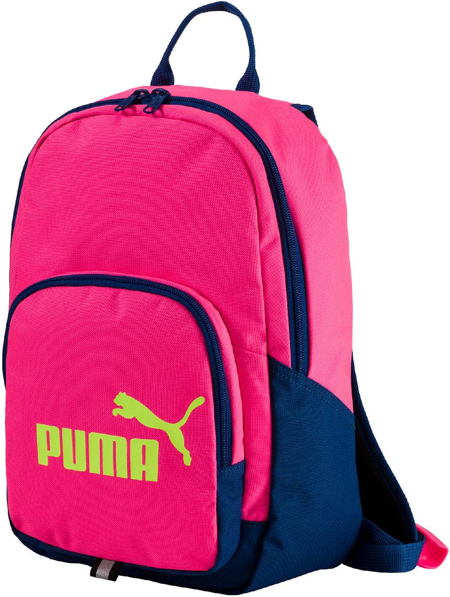 4b0e979eacf8 Puma PHASE SMALL BACKPACK