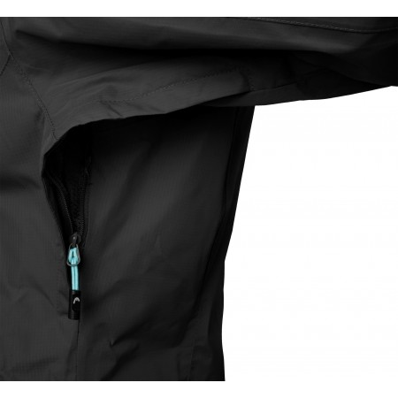 Dámská nepromokavá bunda - Head ZAMKA - 3