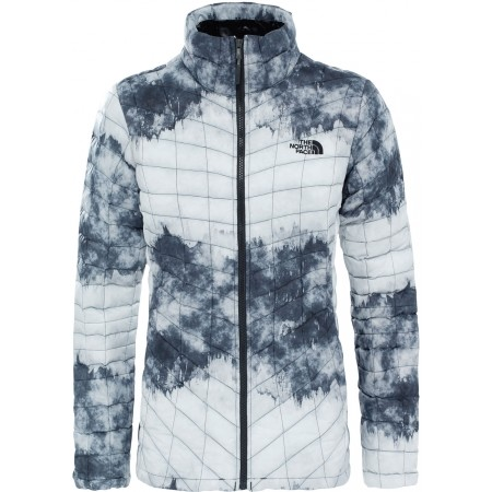 The North Face női kabát Women'S Thermoball Full Zip Jacket