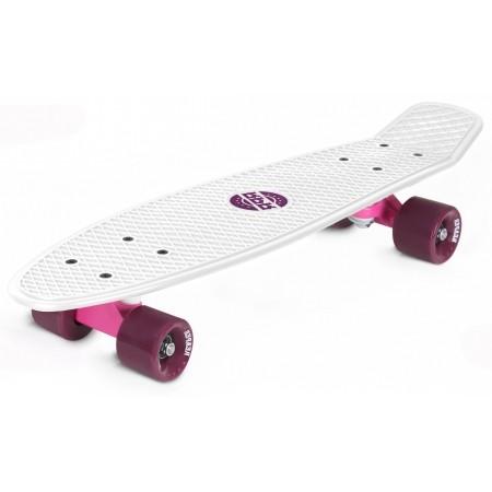 c2579f962 Plastový skateboard - Reaper HOMIE 22