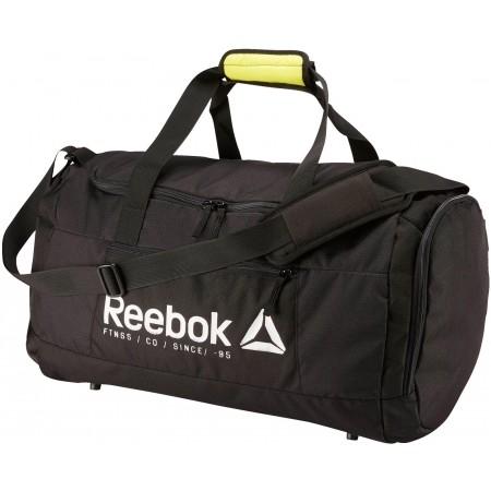 f4b4800de0 Sports bag - Reebok FOUND L GRIP - 1